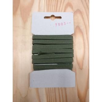 Guma karta 5m - Olivová zelená (4803)