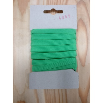 Guma karta 5m - Tmavá zelená (4803)