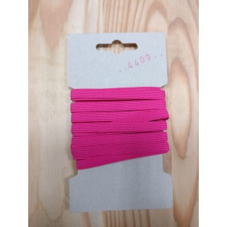 Guma karta 5m - Bledá ružová (1402)