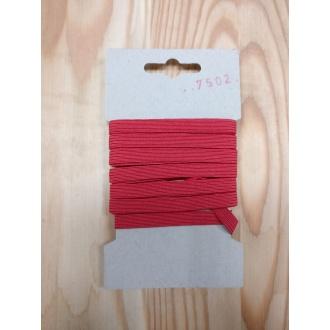 Guma karta 5m - Červená (7502)
