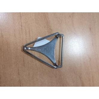 Trojuholník trakový 40 mm - 1ks