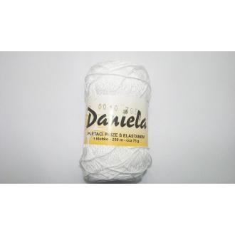 Daniela 75g-0010 biela