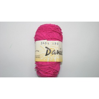 Daniela 75g-3454 svetlá cyklaménová