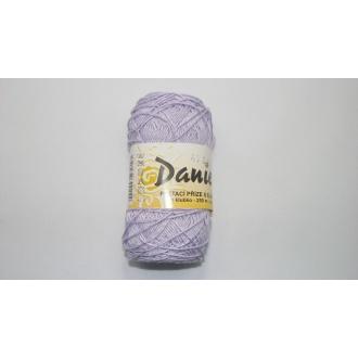 Daniela 75g-4724 bledunko fialová