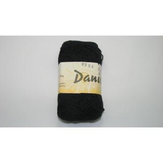 Daniela 75g-9994 čierna