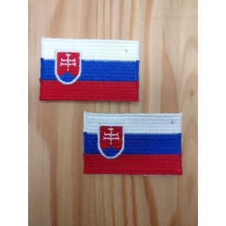 Nažehlovačka - Slovensko