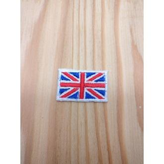 Nažehlovačka - Spojené kráľovstvo