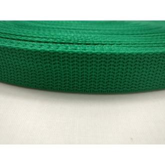 Popruh Zelený 2cm