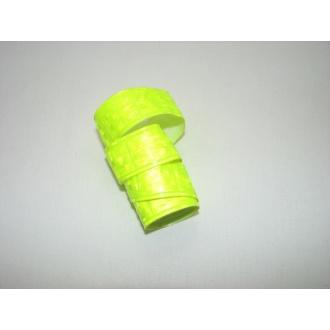Reflexná páska s.24mm žltá