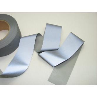 Reflexná páska 5cm