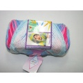Alize Bebe Burcum batik 100g - 2162