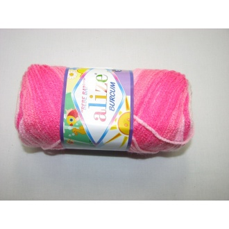 Alize Bebe Burcum batik 100g - 2164