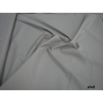 Plášťovka sivá