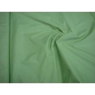 Plášťovka svetlo zelená