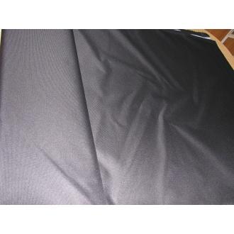 Plášťovka čierna