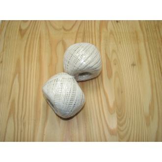 Bavlnená šnúra knot priemer 1,5mm