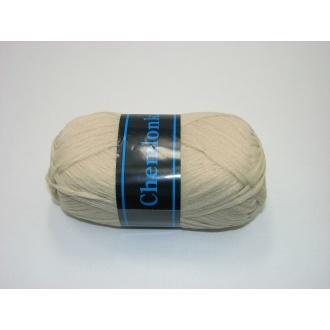 Chemlon 50g - 091/01 svetlá béžová