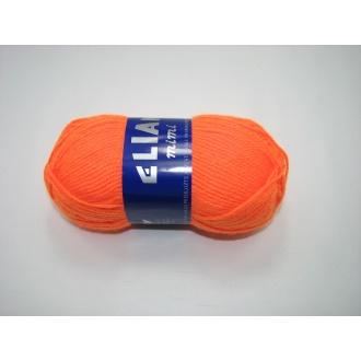 Elian mimi 50g - 4566 neon oranžová