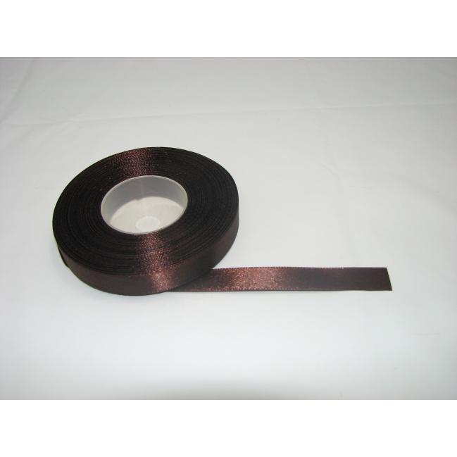 Stuha saténová  šírka 12mm