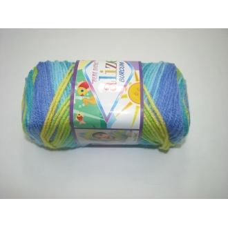 Alize Bebe Burcum batik 100g- 4789