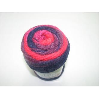 Alize - Burcum batik 100g farba 6327