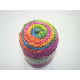 Alize - Burcum batik 100g farba 3514