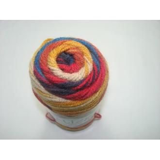 Alize - Burcum batik 100g farba 4340