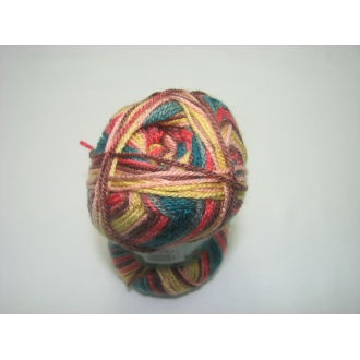 Alize  extra folklorik batik 100g-4884