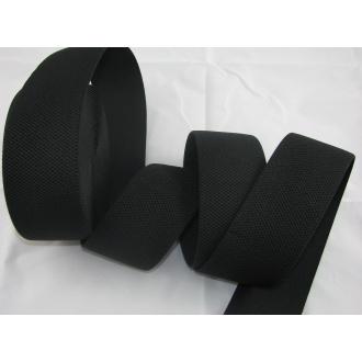 Guma odevná čierna