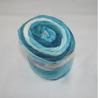 Alize - Burcum batik 100g farba 1892
