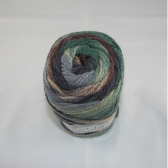 Alize - Burcum batik 100g farba 6924