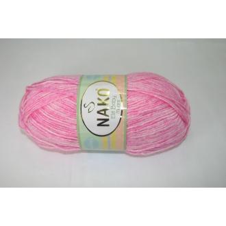 Elit Baby Muare 100g 31709 ružový melír