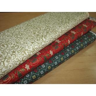 Vianočná bavlna