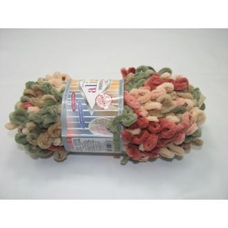 Alize Puffy fine color 100g - 6039