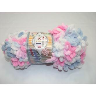 Alize Puffy fine color 100g - 5945