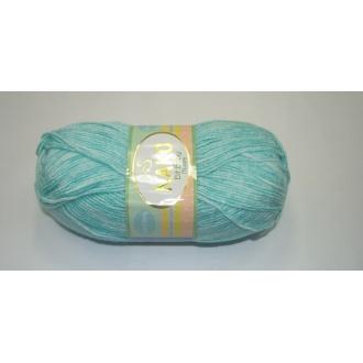 Elit Baby Muare 100g 31704 zelený melír