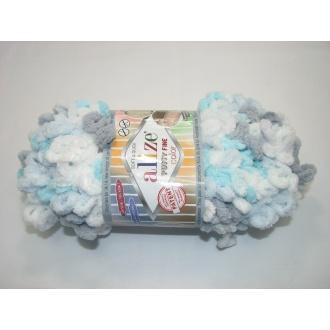 Alize Puffy fine color 100g - 5939