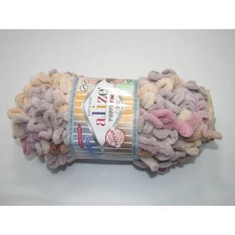 Alize Puffy fine color 100g - 6033