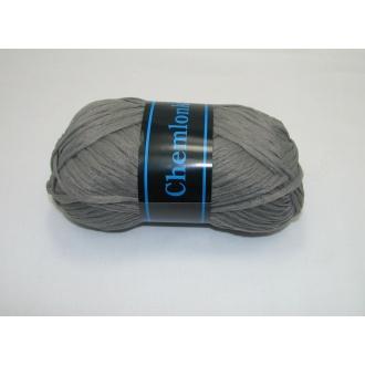 Chemlon 50g - 909/02 šedý