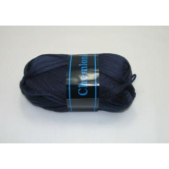 Chemlon 50g - 537/01 tmavo modrý