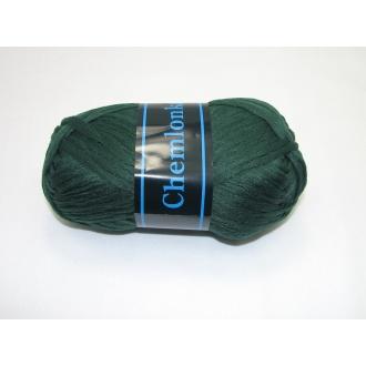 Chemlon 50g - 592/01 tmavo zelená