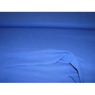 Patent rebrový SKY kráľ.modrá š.150cm