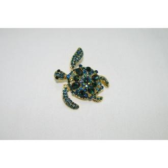 Brošňa korytnačka - 1ks