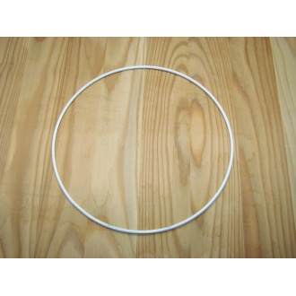 Kovový kruh Ø15cm