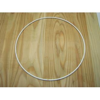 Kovový kruh Ø24cm