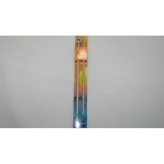 Ihlice pletacie- 35cm č.4,5