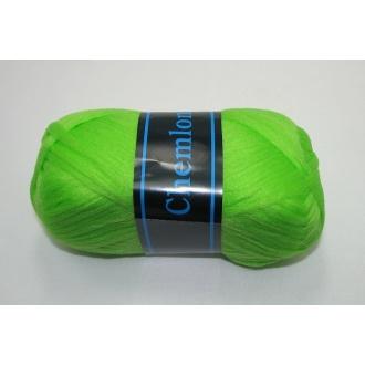 Chemlon 50g -615-02 zelená neonová
