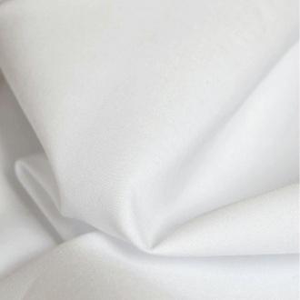 Bavlna100% bavlna - biela 140g  -rúška