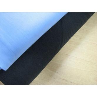 Bavlna modrá 240cm,zdravotnícka
