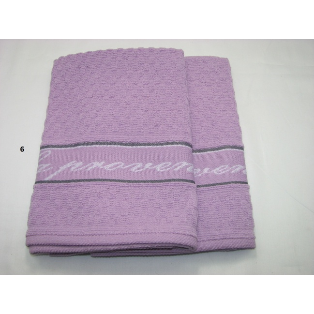 Utierky Bavlna - froté viac farieb